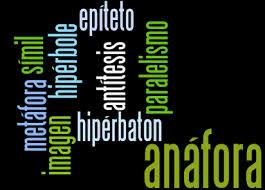 Ejemplos de figuras literarias, de dialogo