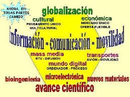 Ejemplos de globalización, beneficios