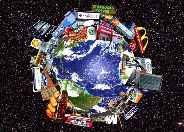 Ejemplos de globalización, en la sociedad