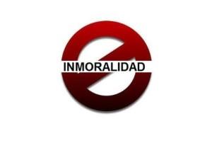 Ejemplos de moral, amoral e inmoral