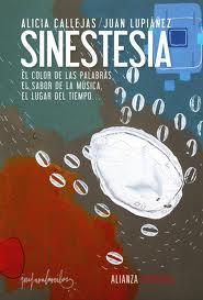 Ejemplos de sinestesia, literatura