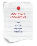 Oraciones copulativas ejemplos