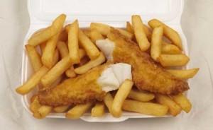 Comidas en inglés, tradicionales de Inglaterra