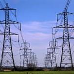 Ejemplos de energía eléctrica, corriente