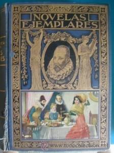 Ejemplos de textos literarios, novela