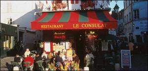 Frases en francés, en el restaurante