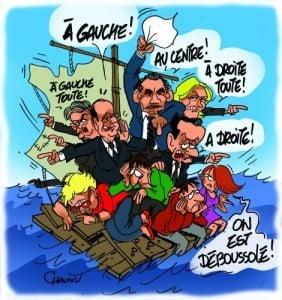 Palabras en francés, posiciones