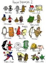 Ejemplos de palabras paronimas