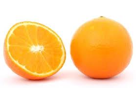 Frutas en ingles, cítricas