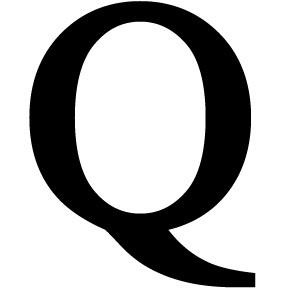 Palabras con la letra q, al comienzo
