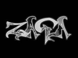 Palabras que inicien con z, de cuatro letras