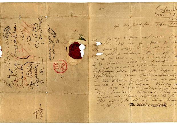 Cartas de amor para mi novia | Ejemplos de