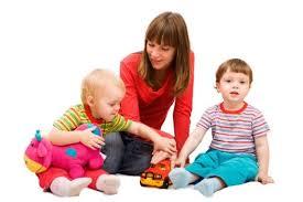 Familia lexica, de niño