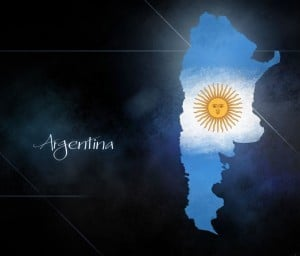 Palabras argentinas