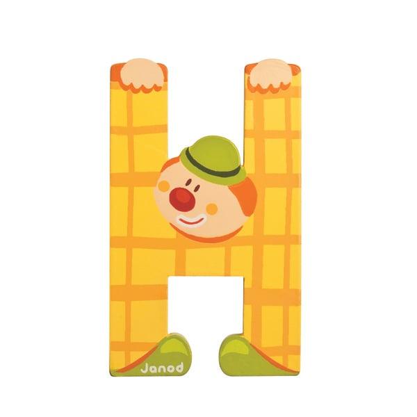 Palabras con h intermedia ejemplos de - Jouet alphabet ...