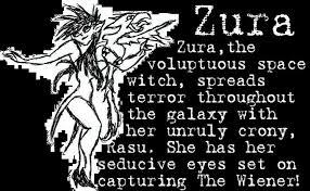 Palabras con zu, empezando la palabra