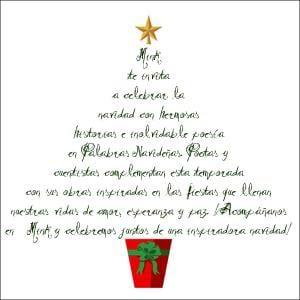 Palabras de navidad ejemplos de - Objetos de navidad ...
