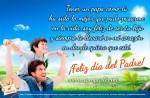 Palabras para el día del padre