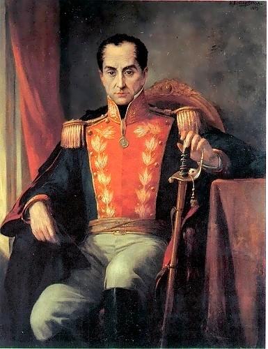 Pensamientos de Simón Bolívar | Ejemplos de