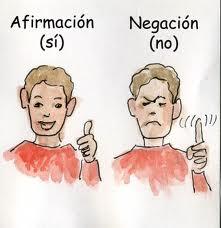 Adverbios de afirmación, ejemplos