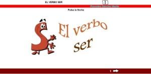 Conjugación del verbo ser, modo subjuntivo