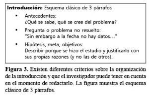 Ejemplos de artículos de divulgación, como se hace