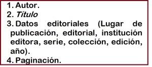 Ejemplos de fichas hemerográficas, de periódico o revista
