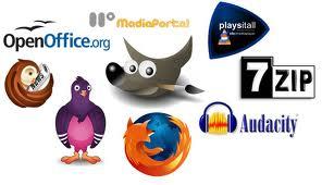 Ejemplos de software libre, disponibilidad