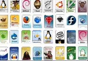 Ejemplos de software libre, otros