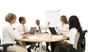 Ejemplos de valores de una empresa, formación