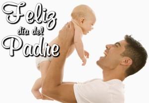 Palabras para un padre, en el día del padre