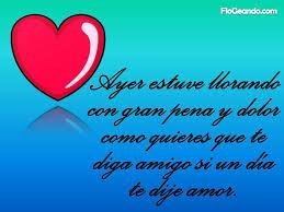 Palabras Que Rimen Con Amor Ejemplos De