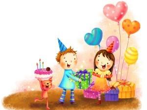 Ejemplos de Mensajes de cumpleaños | Ejemplos de