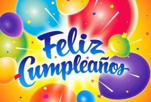 Mensajes de cumpleaños | Ejemplos de