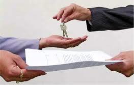 Ejemplo de contrato de arrendamiento, bienes