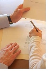 Ejemplo de contrato de compraventa, clasificación