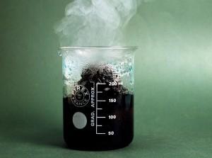 Ejemplos de energía química, almacenada