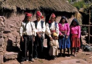 Ejemplos de indigenismos, quechuismos
