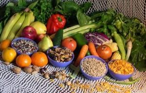 Ejemplos de proteinas vegetales