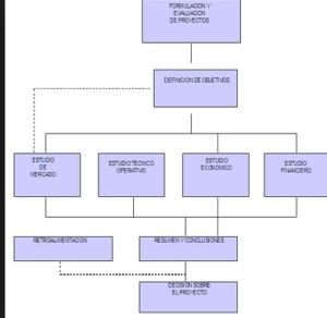 Ejemplos de proyectos de inversión, estudio del mercado
