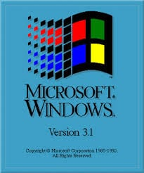Ejemplos de sistemas operativos, Windows 3.1