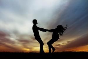 Frases de felicidad a causa del amor | Ejemplos de