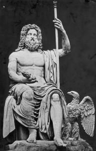 Mito griego