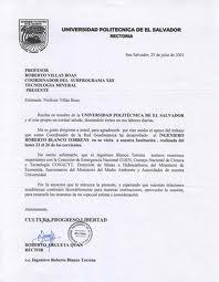 Modelo De Carta De Presentacion De Servicios Ejemplos De