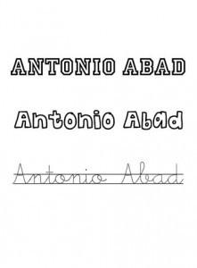 Significado del nombre Antonio, variantes