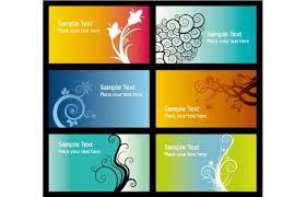 Tarjetas de presentación online gratis