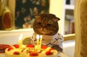 Frases de cumpleaños para Facebook | Ejemplos de