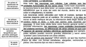 Artículo enciclopédico o texto científico