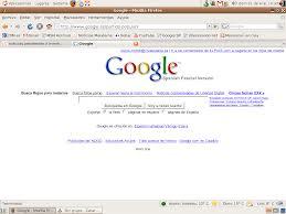 Características de los Ejemplos de páginas Web