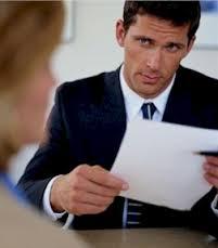 Cartas de despido Por falta de rendimiento laboral